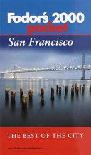 Fodor s 2000 Pocket San Francisco Book