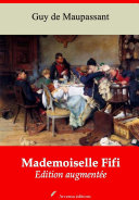 Mademoiselle Fifi Pdf/ePub eBook