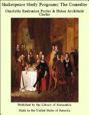 Shakespeare Study Programs [Pdf/ePub] eBook