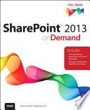 Sharepoint 2013 On Demand