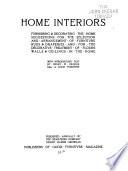 Home Interiors ...