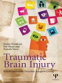 Pdf Traumatic Brain Injury Telecharger