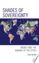Shades Of Sovereignty