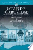 Gods In The Global Village Book PDF