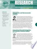 Imf Research Bulletin March 2007 Epub