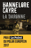 La Daronne ebook