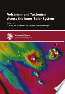 Volcanism and Tectonism Across the Inner Solar System Book