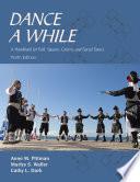 Dance a While Book PDF