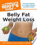 The Complete Idiot s Guide to Belly Fat Weight Loss