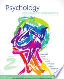 """Psychology: From Inquiry to Understanding"" by Scott Lilienfeld, Steven Jay Lynn, Laura Namy, Nancy Woolf, Graham Jamieson, Anthony Marks, Virginia Slaughter"