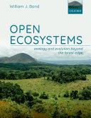 Open Ecosystems
