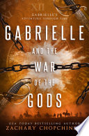 Gabrielle and The War of The Gods