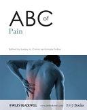 Pdf ABC of Pain Telecharger