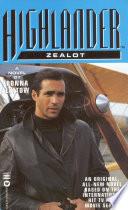 Highlander TM   Zealot Book