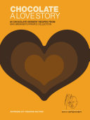 Chocolate: A Love Story Book