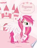 Pegasus Coloring Book 1