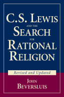 C S Lewis And The Search For Rational Religion Book PDF
