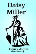 Daisy Miller Pdf/ePub eBook