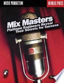 Mix Masters