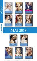 11 romans Azur + 1 gratuit (n°3949 à 3959 - Mai 2018) Pdf/ePub eBook