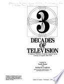 3 Decades of Television
