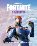 FORTNITE (Official): Outfits Pdf/ePub eBook