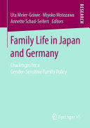 Family Life in Japan and Germany