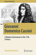 Giovanni Domenico Cassini