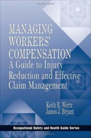Managing Workers' Compensation