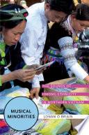 Musical Minorities