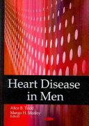 Heart Disease in Men Book