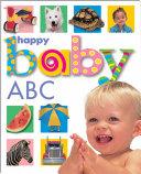 Happy Baby: ABC Pdf/ePub eBook