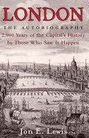 Pdf London: the Autobiography Telecharger