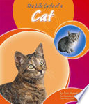 The Life Cycle of a Cat Book