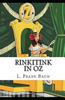 Rinkitink in Oz Annotated