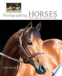 Photographing Horses Book