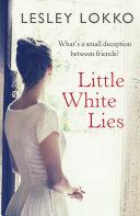 Pdf Little White Lies