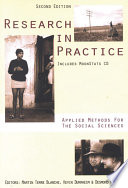 Research In Practice Book