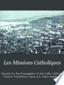 Les Missions catholiques
