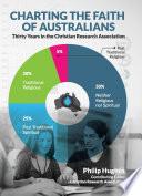 Charting the Faith of Australians
