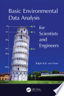 Basic Environmental Data Analysis For Scientists And Engineers Book PDF