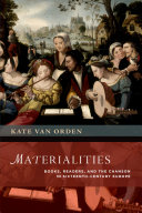 Materialities