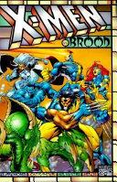 X Men Vs The Brood Book PDF