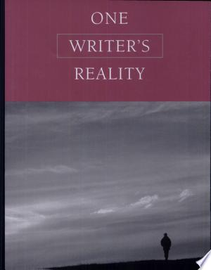 Download One Writer's Reality PDF