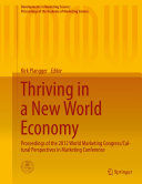 Pdf Thriving in a New World Economy Telecharger