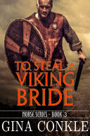 To Steal a Viking Bride Book