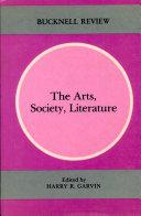 Pdf The Arts, Society, Literature
