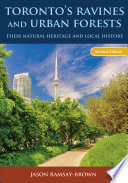 Toronto s Ravines and Urban Forests