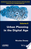 Urban Planning in the Digital Age Book