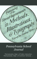 Pennsylvania School Journal